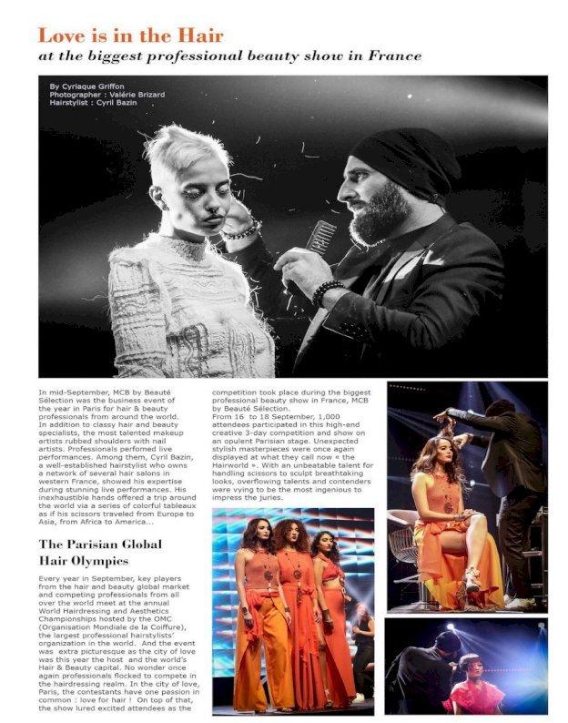 fabuk magazine  Cyril Bazin